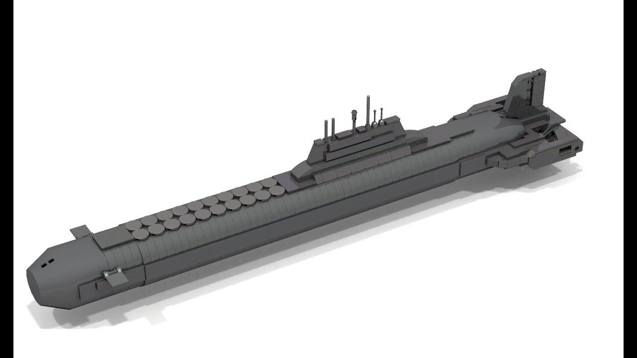 lego military submarine instructions