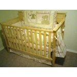 love n care classic cot assembly instructions