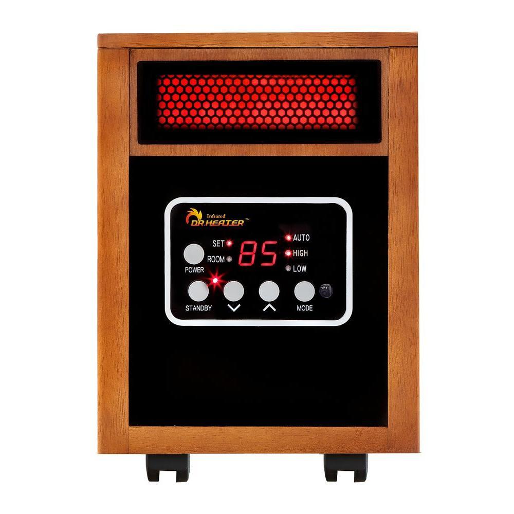 Maxi heat space heater instructions