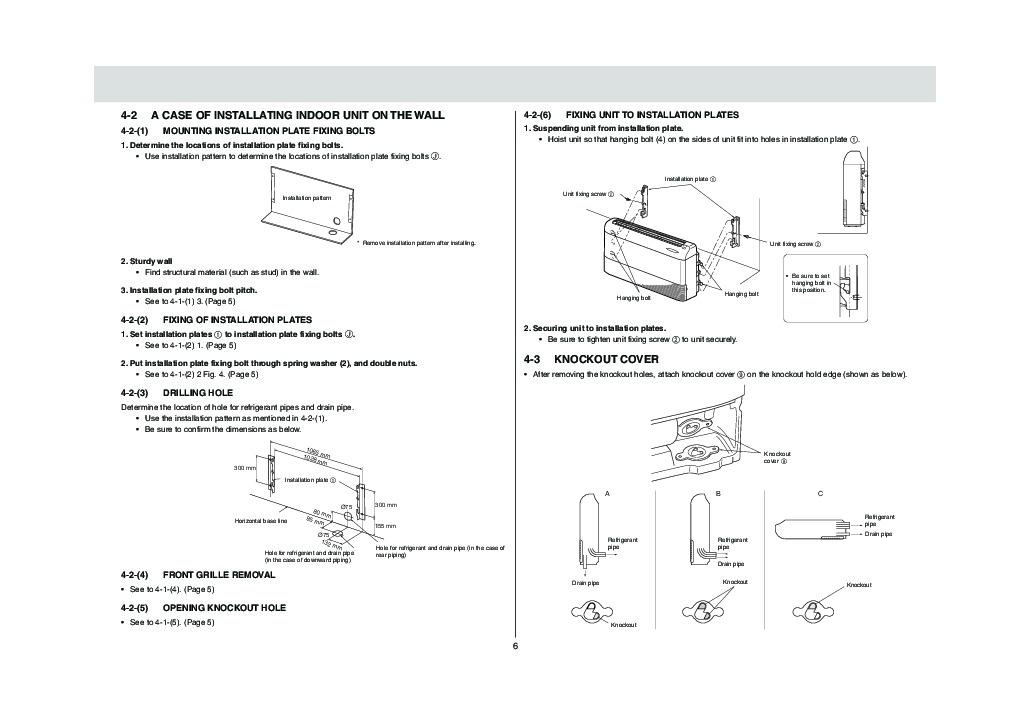 mitsubishi msz ge12na owners manual