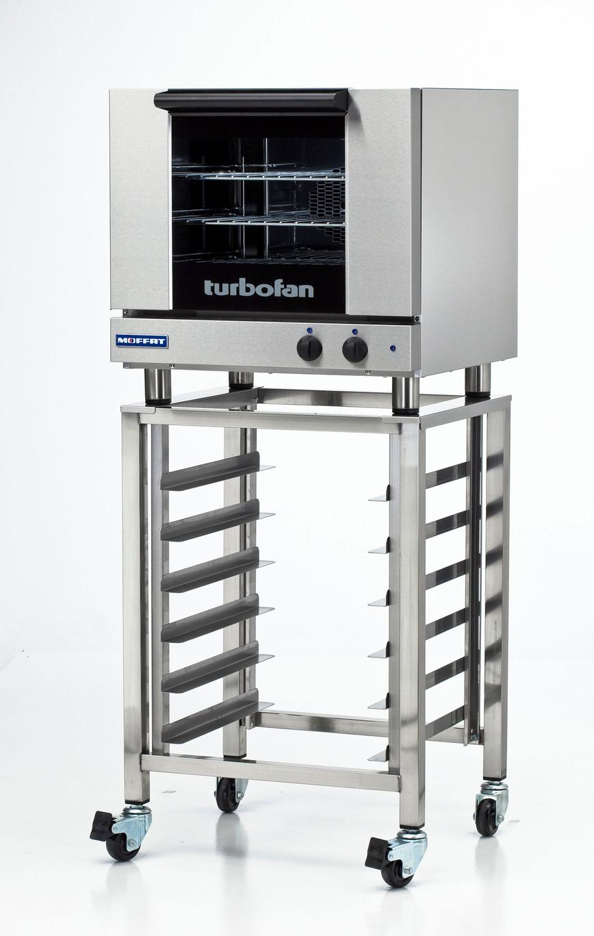moffat gourmet 2000 oven manual
