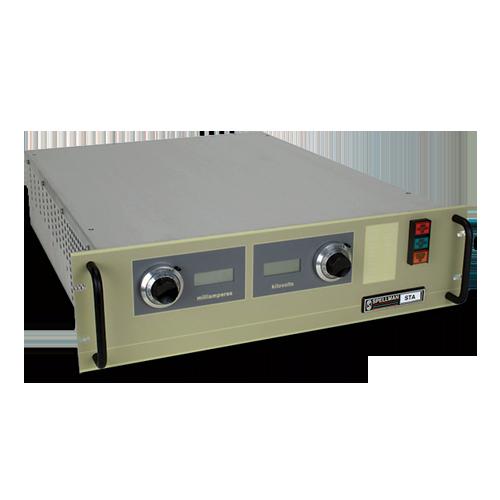 spellman high voltage power supply manual