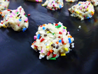 tasty batters cookie dough baking instructions