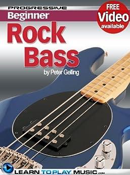 Teach me how to play bass guitar