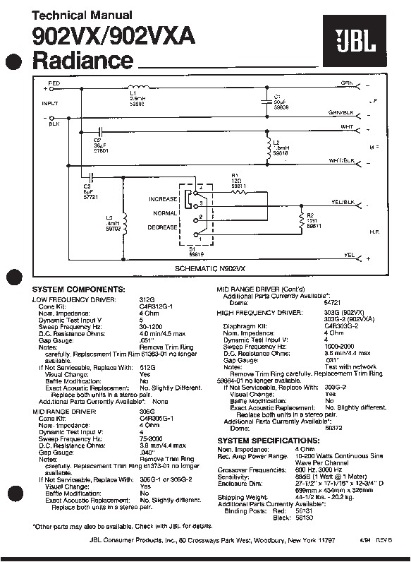 vx ss manual wiring diagram