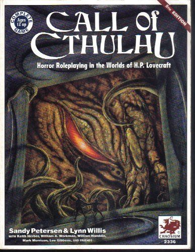 Wizards of the coast call of cthulhu pdf