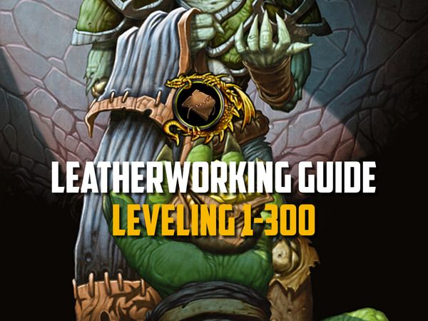 Wow tailoring guide 1 300