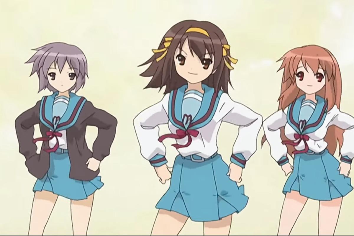 Yuri konishi is learning how to work with people